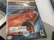 Need 4 Speed Underground - Gamecube